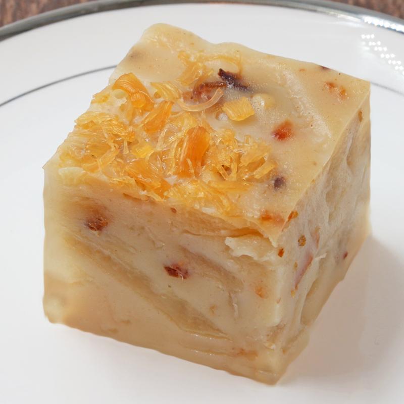 傳統臘味蘿蔔糕 (900克)